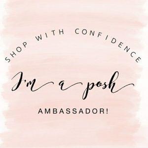 Morphe Makeup - I am a Poshmark Ambassador 💝💝💝